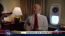 Un faux Donald Trump va avoir droit à son propre talk-show sur Comedy Central