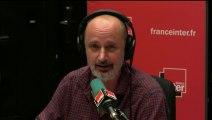Une journée ordinaire à France Inter épisode #23 - l'humeur originale de Daniel Morin