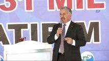 """Orman ve Su İşleri Bakanı Veysel Eroğlu: """"Biz Parti Seçimi Yapmıyoruz, Türkiye'nin İstiklali ve..."""