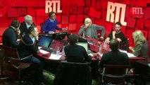 Pierre Richard et Yaniss Lespert sont les invités de de Stéphane Bern dans A La Bonne Heure sur RTL