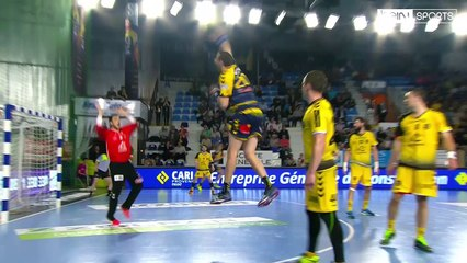Saint-Raphaël - Chambéry J20 Lidl Starligue // Le Résumé