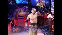 Torrie Wilson, Rob Van Dam, Rey Mysterio vs Rene Dupree, Kenzo Suzuki, Hiroku SmackDown 12.02.2004
