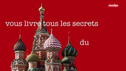 Que penser de Poutine et de sa Russie?