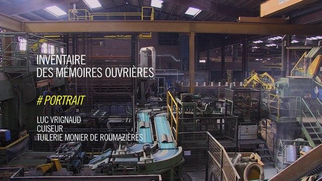 Mémoires ouvrières - La tuilerie Monier de Roumazières