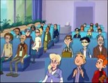 Spirou & Fantasio Episode 16   Fantasio fait des etincelles