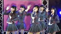 福岡カスタムカーショー2016 アイドルステージ  2部 smile 福岡ヤフオク!ドーム 2016年2月21日