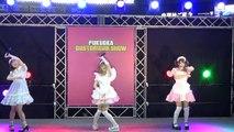 福岡カスタムカーショー2016 プリズムメイドユニット 2部 福岡ヤフオク!ドーム 2016年2月21日