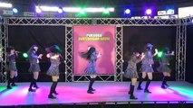 福岡カスタムカーショー2016 筑豊アイドル  Smile  福岡ヤフオク!ドーム 2016年2月21日