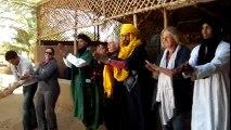 Groupe Zaid au Dar Sidi Bounou, Musique Gnaoua