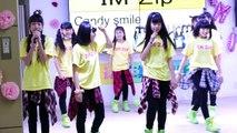 IM Zip 乃愛卒業LIVE 「 CANDY SMILE(E-girls)」 高岡クルン 地下B1ステージ 2017/2/26