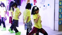 3 IM Zip 乃愛卒業LIVE「Rough(GFRIEND)」「オリジナルダンス」高岡クルン 地下B1ステージ 2017/2/26