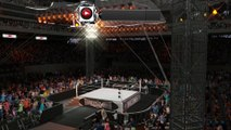 WWE 2K Custom CAW Story - Wrestler Introduction - Requiem - Prologue Pt. 2