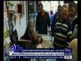 غرفة الأخبار | الغرف التجارية : جشع بعض صغار التجار تسبب في أزمة ارتفاع أسعار السكر