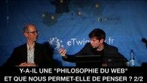 II. L'avenir du numérique, Alexandre MONNIN