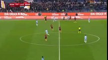 Ciro Immobile Goal HD - AS Roma	1-2	Lazio 04.04.2017