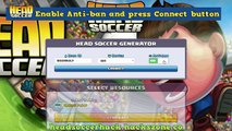 Head Soccer Glitch / Head Soccer Hack iOS (iPhone/iPod)