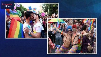 La Posición de Jesús Adrián Romero sobre la homosexualidad