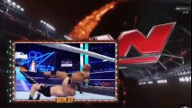 Undertaker VS Roman Reigns And Brock Lesnar VS Goldberg Live Wwe Wrestlemania 33