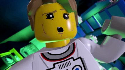 LEGO CITY Undercover -  Launch Trailer  de LEGO City : Undercover