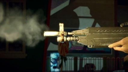 Dead Rising 4 - Frank Rising DLC Trailer de Dead Rising 4