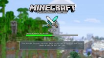Minecraft Console Glitch - ETRE INVINCIBLE EN MODE ARENE ! - Download in description