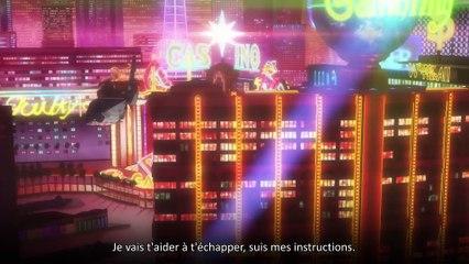Persona 5 - Trailer de lancement de Persona 5