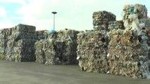 Economia circolare, il riciclo della plastica eccellenza italiana