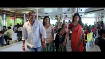 Drishyam - Official Trailer   Starring Ajay Devgn, Tabu & Shriya Saran http://BestDramaTv.Net