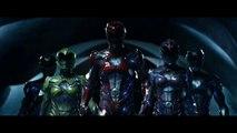 Power Rangers (2017 Movie) Official Trailer – It's Morphin Time! http://BestDramaTv.Net