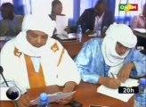 Tenue de la 6eme session du Comite de Suivi de lAccord pour la paix et la reconciliation au Mali