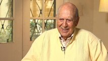 """Carl Reiner to Trump: """"You're probably the worst president any country's ever had"""""""
