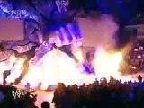 Mark Henry & Matt Striker vs Undertaker WWE Smackdown 2008