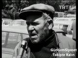 Demokrasi nedir   sokak röportajı 1979 / O zamanki halk daha bilinçliydi
