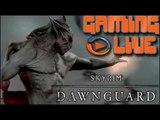 GAMING LIVE Xbox 360 - The Elder Scrolls V : Skyrim - Dawnguard - Jeuxvideo.com