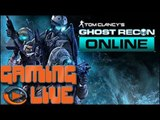 GAMING LIVE PC - Ghost Recon Online - Jeuxvideo.com