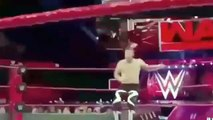 WWE RAW 23 JAN 2017-HIGHLIGHTS- RAW 01-25-2017 with Lesnar, Taker, Goldberg-Hln