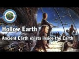 "Harvard Scientists claim: ""Ancient Earth exists inside the Earth"""