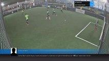 Faute de fabio - Le Sporting Vs Les Crazys Ducks - 04/04/17 19:30 - Bordeaux Soccer Park