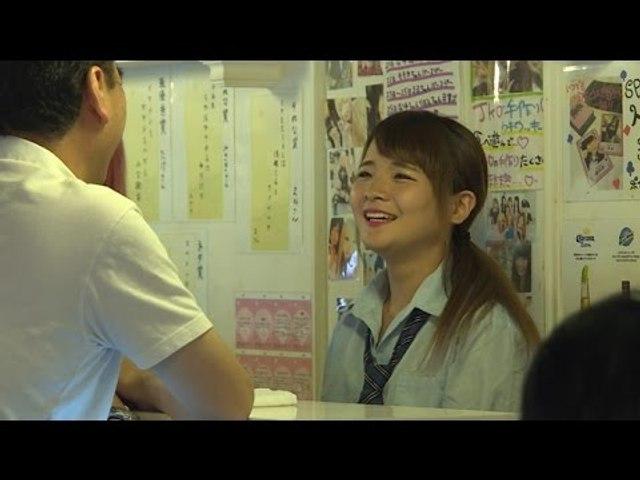 Hôm nay có gì? - Cạm bẫy bủa vây trong các quán cafe nữ sinh ở Nhật Bản | Godialy.com