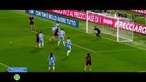 AS Roma vs Lazio 3-2 (04-04-2017) 2nd Leg- Hasil AS Roma vs Lazio 3-2 - Highlights Dan Goals
