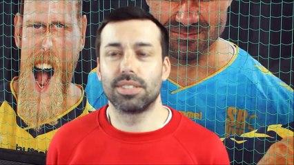 Réaction Joël Da Silva au Tirage quart de Finale EHF Cup