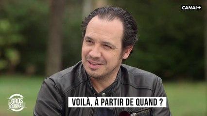 Alexandre Astier lâche des infos exclusives sur la trilogie Kaamelott !