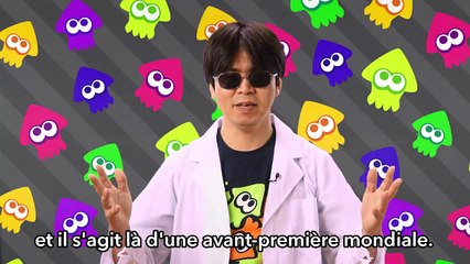 Splatoon 2 : Nouveau Stage Piste Méroule (Nintendo Switch)