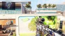 """RSA Interdiction Gameplay!"" Black Ops 3 NEW Sniper ""RSA INTERDICTION"" Gameplay- RSA Interdiction"