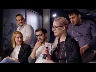 Le premier hackathon de Radio-Canada - Médias numériques