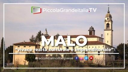 Malo - Piccola Grande Italia