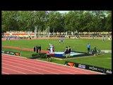Athletics -  women's shot put F32/33/34 Medal Ceremony- 2013 IPC Athletics World Championships, Lyon
