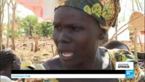 Soudan du sud : le drame oublié des réfugiés sud soudanais en Ouganda