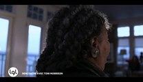 La grande librairie : rencontre avec Toni Morrison [EXTRAIT]