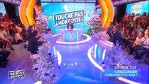 TPMP : Le baiser torride entre Jean-Michel Maire et Jean-Luc Lemoine